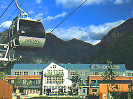 Telluride Lodging Guide Rocky Mountain Getaways Lodging and