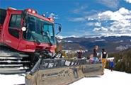 Winter Park Snowcat Tours