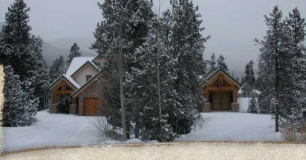 Mountain Villa Paradise Main Photo
