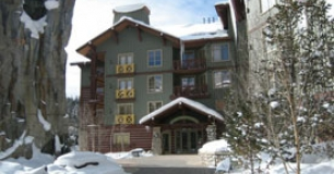 Tucker Mountain Lodge Copper Mountain