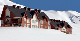 Villa Capricornio Apartment Hotel
