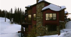 Lewis Ranch Lodge Exterior