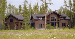 Moose Run Lodge Winter Park