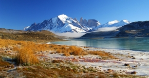 Patagonia Spa and Lodge