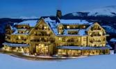 Crystal Peak Lodge Breckenridge