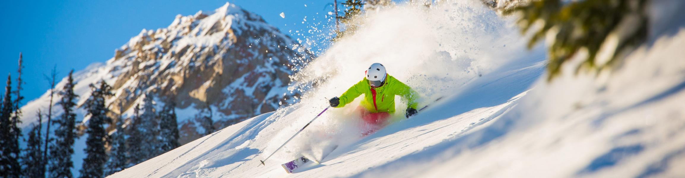 Ski Packages That Work With Travel Agents